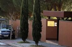 CIA bị cáo buộc liên quan vụ tấn công Đại sứ quán Triều Tiên ở Madrid