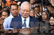 Cựu Thủ tướng Malaysia Najib Razak tiếp tục bác bỏ cáo buộc rửa tiền
