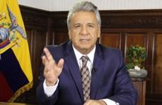 Ecuador thông báo rút khỏi Liên minh các quốc gia Nam Mỹ