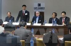 Việt Nam và Nam Phi tạo điều kiện thuận lợi cho doanh nghiệp hai nước