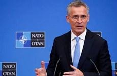 NATO duy trì cam kết hỗ trợ công cuộc cải cách của Ukraine