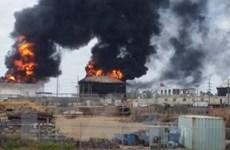 Venezuela cáo buộc thủ lĩnh phe đối lập đứng sau vụ nổ tại nhà máy dầu