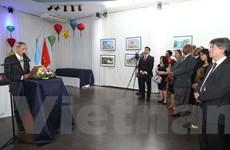 Thúc đẩy mối quan hệ hợp tác giữa Việt Nam và Argentina