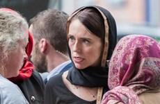 Sự bình tĩnh đáng nể của nữ Thủ tướng New Zealand sau vụ xả súng