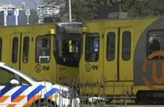 Vụ xả súng tại Hà Lan: 3 người thiệt mạng, 9 người bị thương