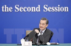 Trung Quốc phản đối những cáo buộc nhằm vào tập đoàn Huawei