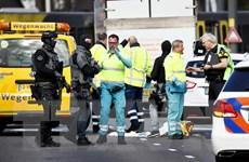 Vụ xả súng tại Hà Lan: Nâng mức đe dọa khủng bố lên cao nhất