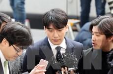 Tổng thống Hàn Quốc chỉ thị xử lý nghiêm bê bối tình dục của Seung-ri