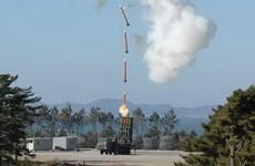 Hàn Quốc: Tên lửa đất đối không nổ tung do bị ấn nút nhầm