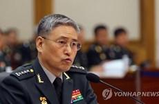 Hàn Quốc thúc đẩy khôi phục trao đổi quân sự với Trung Quốc