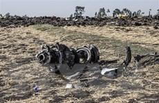 Nhóm điều tra Ethiopia kiểm tra dữ liệu hộp đen Boeing 737 MAX ở Pháp