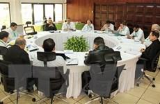 Các bên ngừng đàm phán, đối thoại hòa giải Nicaragua rơi vào bế tắc