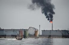 Venezuela có thể chuyển lượng dầu thô dành cho Mỹ sang Nga