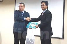 Giới thiệu chiến lược phát triển kinh tế biển Việt Nam tại Malaysia