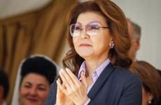 Con gái cựu Tổng thống Kazakhstan được bầu làm Chủ tịch Thượng viện