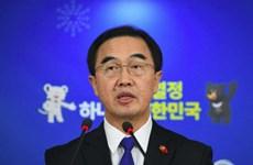 Hàn Quốc nhận thấy cần phải cử đặc phái viên tới Triều Tiên