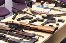 New Zealand cấm bán súng trường tấn công và bán tự động
