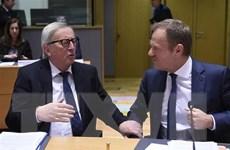 EU tuyên bố có thể trì hoãn Brexit trong khoảng thời gian ngắn