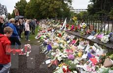 Gây quỹ hàng triệu USD ủng hộ nạn nhân trong vụ xả súng ở New Zealand