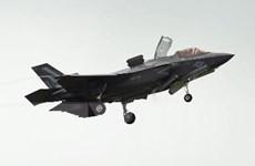 Mỹ có thể dừng việc cung cấp máy bay F-35 cho Thổ Nhĩ Kỳ