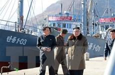 Báo Triều Tiên kêu gọi tự lực để giải quyết thách thức tồi tệ nhất
