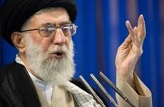 Lãnh đạo tối cao Iran Ali Khamenei chỉ trích Liên minh châu Âu