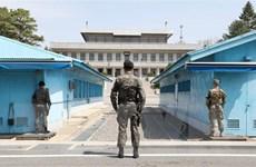 Hàn Quốc đề xuất tổ chức hội đàm quân sự với Triều Tiên
