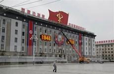 Triều Tiên sẽ tổ chức phiên họp Quốc hội mới vào tháng Tư