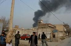 Afghanistan: Hai vụ nổ trên sân vận động khiến nhiều người thương vong