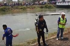 Tai nạn thảm khốc ở Thái Lan, 5 lao động Việt Nam tử vong