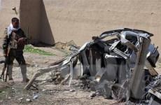Trung Quốc, Mỹ, Nga nhất trí tiếp tục tổ chức đàm phán về Afghanistan