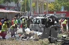 Một thứ trưởng Somalia thiệt mạng trong các vụ tấn công của Al-Shabaab