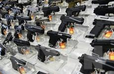 Đa số người Mỹ ủng hộ luật kiểm soát súng nghiêm ngặt hơn