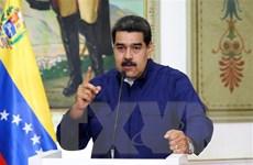 Venezuela cáo buộc Mỹ đứng sau âm mưu ám sát tổng thống Maduro