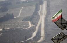 Iran tăng cường quan hệ với Liban và Hezbollah bất chấp sức ép từ Mỹ