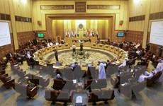 AL chưa thảo luận vấn đề công nhận lại quy chế thành viên của Syria