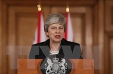 Thủ tướng Anh Theresa May triệu tập cuộc họp kín tại quê nhà Chequers