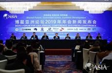 Châu Á tăng cường hợp tác để ứng phó với rào cản thương mại