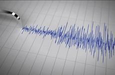 Động đất mạnh 4,4 độ làm rung chuyển một bang của Myanmar