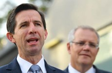 Australia và Hong Kong thúc đẩy thương mại tự do song phương