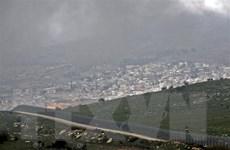 Dư luận Trung Đông phản đối quyết định của Mỹ về Cao nguyên Golan