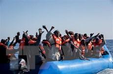 Chìm tàu di cư ngoài khơi Thổ Nhĩ Kỳ làm 4 người thiệt mạng