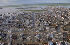 Iran: 19 người thiệt mạng trong đợt lũ lụt lớn nhất từ trước đến nay