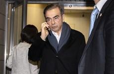 Bốn người con của ông Carlos Ghosn đều được Nissan chi trả học phí