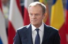EC kêu gọi để ngỏ khả năng trì hoãn Brexit trong thời gian dài