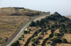 [Video] Các nước phản đối quyết định của Mỹ đối với Cao nguyên Golan