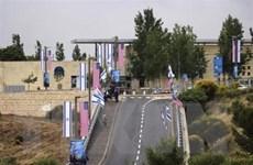 Liên đoàn Arab cảnh báo các nước chuyển đại sứ quán tới Jerusalem