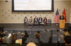 Hợp tác Việt-Mỹ: Khắc phục hậu quả chiến tranh gắn với phát triển
