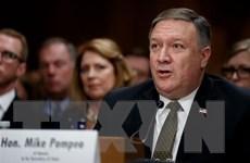 Ngoại trưởng Mỹ: Triều Tiên chưa có bước đi lớn để phi hạt nhân hóa