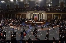 Giới lập pháp Mỹ phản đối kế hoạch giảm ngân sách viện trợ nước ngoài
